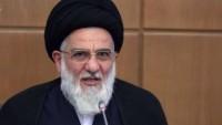 Ayetullah Haşimi Şahrudi: Direniş Cephesinin Takviyesi Sultacı Güçleri Dize Getirmiştir