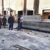 Suriye'nin Başkenti Şam'da Şiddetli Patlama