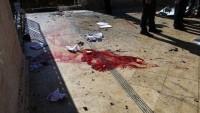 Şam Kırsalı Füzelerle Vuruldu