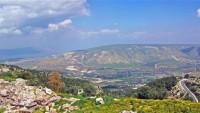 Şam: Golan Suriyelidir ve Suriyeli kalacaktır
