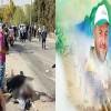 Kudüs'te Düzenlenen Şehadet Eyleminde Yaralanan 8 Siyonist İsrail Polis'inden 2'si Geberdi