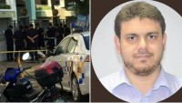 İslami Cihad Liderlerinden Halid Betaş'ın Oğlu Dr. Fadi El-Bataş Malezya'da Düzenlenen Suikast Sonucu Şehid Oldu
