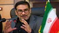 Ali Şemhani: Nükleer anlaşmanın yok edilmesi ABD'nin lehine olmayacak
