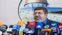 General Ramazan Şerif: 5 bin 300 İranlı ve yabancı muhabir, Kudüs Günü etkinliğini takip edecek