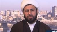 Şeyh Sami El-Mesudi: Haşdi Şaabi IŞİD'e Karşı Savaşta 23 Bin Şehit Ve Yaralı Vermiştir