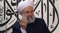 Şeyh Hammud: İran'a saldırının asıl sebebi Tahran'ın Filistin ve direniş karşısındaki tutumudur