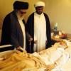 Sağlık Durumu Kötüleşen Bahreyn Halkının Manevi Lideri Şeyh İsa Kasım Hastaneye Kaldırıldı