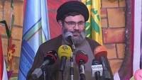 Lübnan Hizbullah'ı Yürütme Konseyi Başkanı Filistin Konusundaki Tehlikeyi Açıkladı