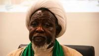 Şeyh Zakzaki: Arabistan, Nijerya Halkının Öldürülmesinin Başlıca Faktörüdür