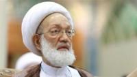 Bahreyn'li aktivist: Halife rejimi Şeyh İsa Kasım'ı ortadan kaldırmak istiyor