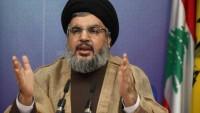 Hasan Nasrallah'tan Gelecek Hareketi'ne: Ekonomik başarı nerede?