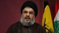 Hasan Nasrullah'ın Kudüs Günü Konuşmasının Tam Metni