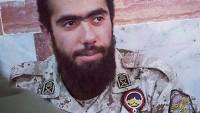 Tebrizli Devrim Muhafızı Suriye'de Şehadete Ulaştı