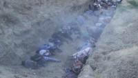Foto: IŞİD ''Spayger'' Cinayeti'ni Tekrarladı