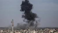Irak'ta hastane yakınında bombalı saldırı: 7 ölü