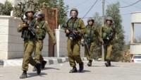 Filistin Yönetimi Güvenlik Birimleri El-Halil'de Birçok Öğrenciyi Gözaltına Aldı