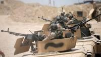 Irak Ordusu Felluce'de İlerliyor