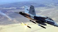 ABD Koalisyonu Yine Sivilleri Bombaladı