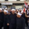 Golan Halkı; İsrailin Dayattığı Yerel Seçimleri Reddettiklerini Belirttiler