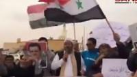 Libya'da Aşiret ve Kabileler Kurulu, ABD'nin Suriye'ye saldırısını kınadı