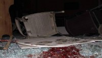 IŞİD Teröristlerinin Suriye Kamışlı'ya Saldırısında Şehit Sayısı 3'e Yükseldi