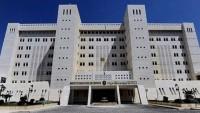 Suriye: Siyonist Rejimin Filistinli Mahkumlara Karşı İnsanlık Dışı Eylemlerini Kınadı