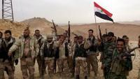 Suriye Ordusu El Bab Karayolunun Kontrolünü Ele Geçirdi