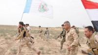 Amerika Liderliğindeki Koalisyon Haşd-i Şaabi Komutanlarını Hedef Aldı