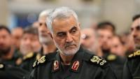 Tümgeneral Kasım Süleymani: Hizbullah, Direniş Hükümetine Dönüşmüştür