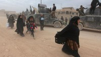 Musul'u IŞİD'den Kurtarma Operasyonu/Sokağa Çıkma Yasağı İlan Edildi
