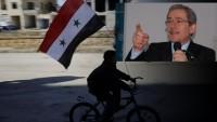 Eski Başbakan Yardımcısı Abdüllatif Şener'den Suriye İtirafı!