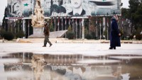 'Halep Özgürleştirildi, Yerle Bir Edilmedi'