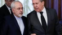 İran ile Rusya dışişleri bakanları görüştü