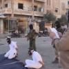 El Nusra Teröristleri, IŞİD Teröristlerini İnfaz Etti