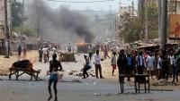 Kenya'da muhalifler seçim sonrası sokağa çıktı: 3 ölü