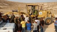 İşgal Güçleri Tubas'ta Üç Çiftçiyi Tutukladı ve Tarım Araçlarına El Koydu