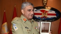 Pakistan Genelkurmay Başkanı ABD'nin tehditlerine cevap verdi: Hazırlıklıyız!