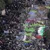 İran'da Kudüs Günü 770 Merkezde gerçekleştirilen etkinliklerle düzenlendi