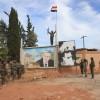 Foto: Resm el Abbud ve İkarda Çiftlikleri Suriye Ordusunun Kontrolünde