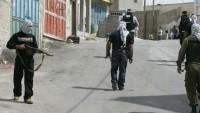 Belata Kampı'nda Güvenlik Güçleriyle Kamp Sakinleri Arasında Çatışma Yaşandı