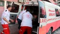 Gazze'de Yıkılan Evde Bir Çocuk Hayatını Kaybetti Üç Kişi Yaralandı