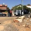 Mısır Topraklarından Bu Sabah Eşkol Yahudi Yerleşkesine İki Füze Atıldı