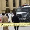 Kuveyt Saldırısının Arkasından Bir Suudi Çıktı
