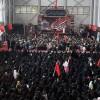 Foto: İran'ın Meşhed Kentinde Düzenlenen Aşura Törenlerinden Görüntüler…