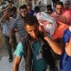 Büyük Dönüş Yürüyüşü'nün 18'inci Cumasında Ağır Yaralanan Filistinli Şehit Oldu