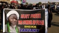 Foto: Nijeryalı kadınlar, Şeyh İbrahim Zakzaki ve diğer tutuklulara özgürlük mitingi düzenledi