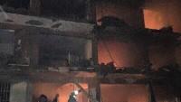 Katliamlara Son Sürat Devam Eden Bopçuların Yeni Hedefi Diyarbakır'ın Çınar İlçesi…