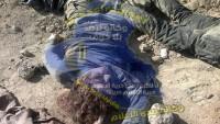Irak Ordusu Onlarca Teröristi Samarra Kırsalında Öldürdü
