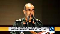 Tümgeneral Selami: Muhafızlar Ordusu, Siyonist rejimin kabusudur