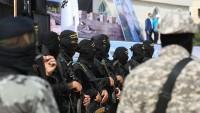 Filistinli Gruplar İntifadanın Tırmandırılmasını İstedi